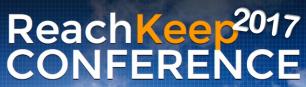 reachkeepconference.com